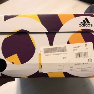 Adidas UltraBOOST 19 women's 7
